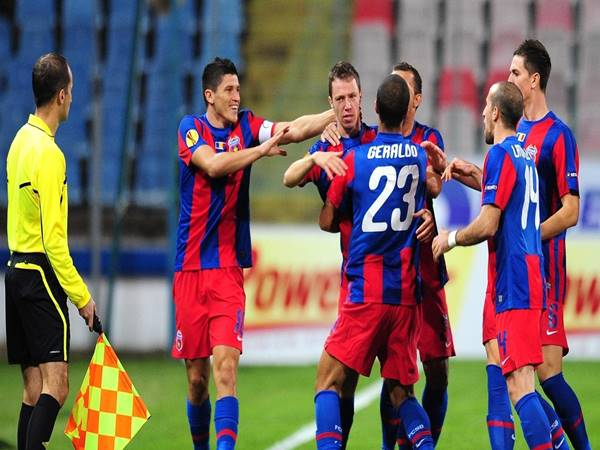 Soi kèo bóng đá Botosani vs Steaua Bucuresti, 0h30 ngày 16/7