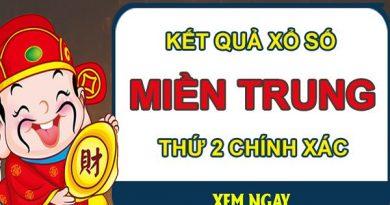 Phân tích KQXSMT 26/7/2021 chốt lô VIP miền Trung thứ 2