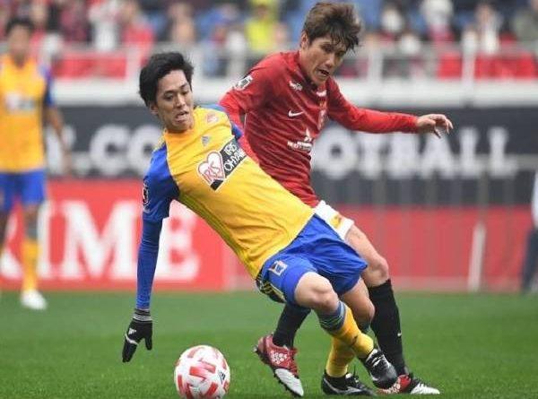 Phân tích kèo Urawa Reds vs Vegalta Sendai, 17h ngày 3/7