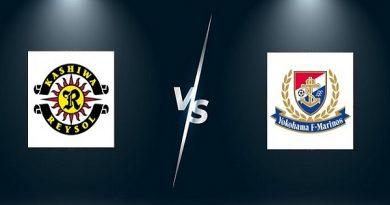 Soi kèo Kashiwa Reysol vs Yokohama Marinos – 17h00 03/07/2021