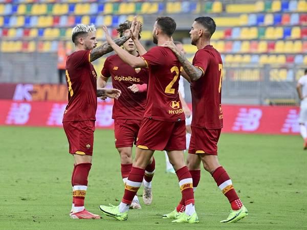 Tin bóng đá sáng 26/7: AS Roma tiếp tục thăng hoa dưới thời Jose Mourinho