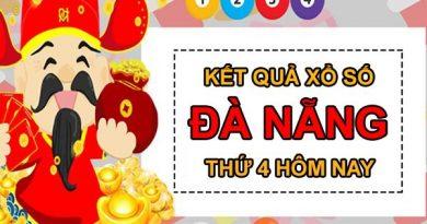 Nhận định KQXS Đà Nẵng 11/8/2021 chốt lô VIP XSDNG thứ 4