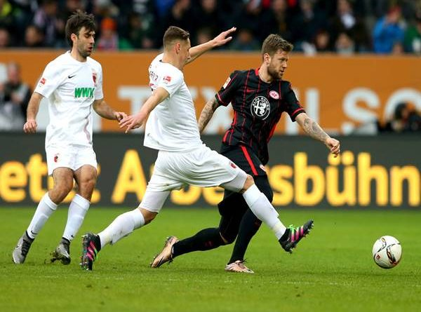 Soi kèo bóng đá Eintracht Frankfurt vs Augsburg, 20h30 ngày 21/8