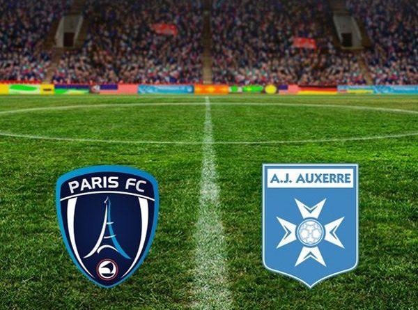 Nhận định Paris FC vs Auxerre – 01h00 17/08, Hạng 2 Pháp