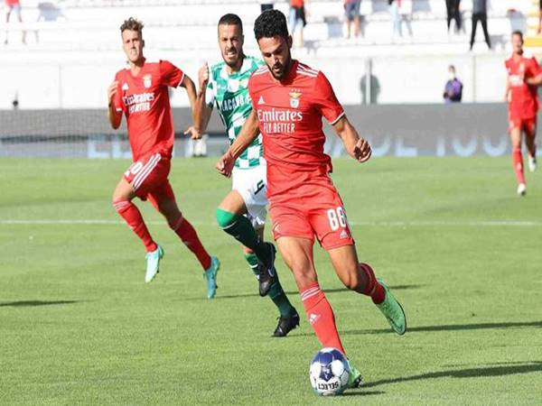 Nhận định bóng đá Belenenses vs Moreirense, 1h ngày 28/8