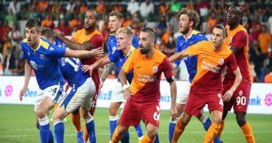 Soi kèo St Johnstone vs Galatasaray, 01h00 ngày 13/8 - Cup C2