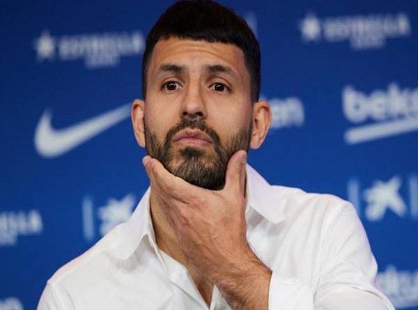 Tin chuyển nhượng 10/8: Barca có thể cắt hợp đồng với Aguero