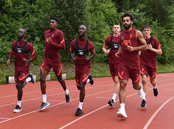 Tin thể thao 11/8: Liverpool sẽ chiệu mộ 1 bom tấn trong mùa hè