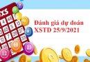 Đánh giá dự đoán XSTD 25/9/2021 – Chốt số MB VIP