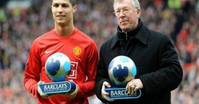 Bóng đá Anh trưa 13/9: Sir Alex tiết lộ vụ giúp MU mua lại Ronaldo