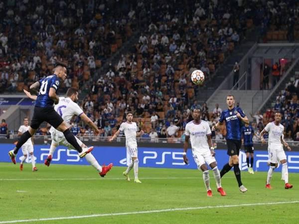 Bóng đá QT chiều 16/9: Real thắng nghẹt thở trước Inter Milan