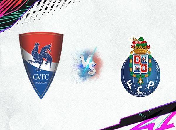 Nhận định Gil Vicente vs Porto – 03h15 25/09, VĐQG Bồ Đào Nha
