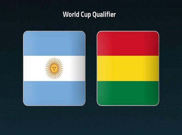 Soi kèo Argentina vs Bolivia – 06h30 10/09, VL World Cup 2022