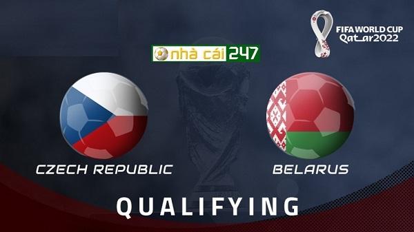 Nhận định soi kèo Czech vs Belarus 3/9