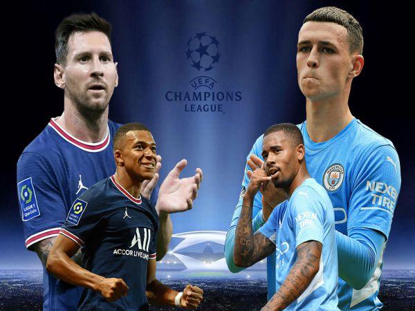 Soi kèo PSG vs Man City, 02h00 ngày 29/9 - Cup C1 Châu Âu