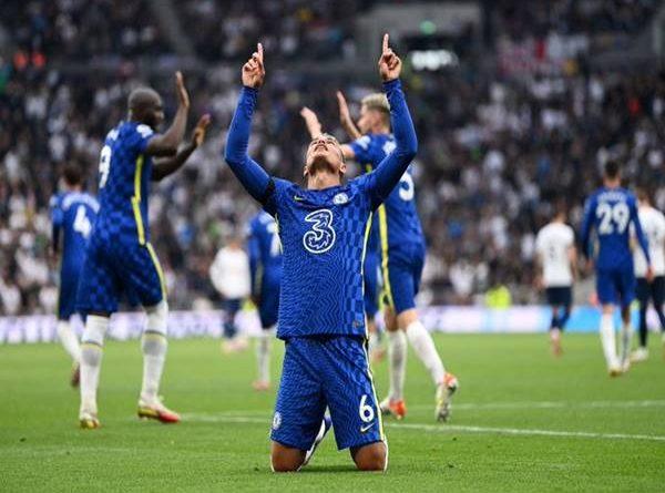 Tin Chelsea 21/9: The Blue đang sở hữu một cầu thủ như Ronaldo