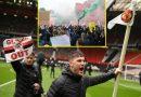 Bóng đá Anh chiều 23/10: An ninh trận MU – Liverpool được thắt chặt