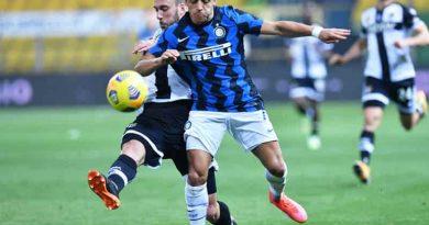 Soi kèo Inter Milan vs Sheriff Tiraspol ngày 20/10