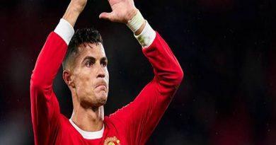 Tin bóng đá chiều 4/10: Ronaldo xuất sắc nhất tháng 9