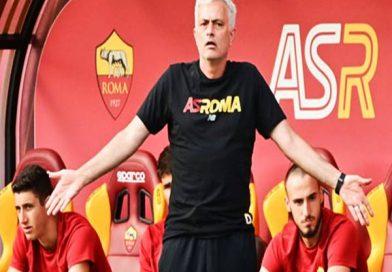 Tin thể thao chiều 25/10: Cơn thịnh nộ đầu tiên của Mourinho
