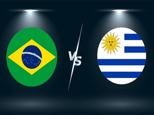 Tip kèo Brazil vs Uruguay – 07h30 15/10, VL World Cup 2022